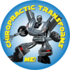 St193a transformer sticker