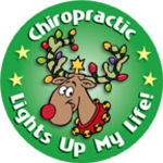 Chiropractic Lights Up My Life!