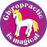 Chiropractic is magical