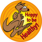 Hoppy to be Healthy!