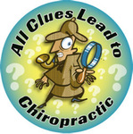 All Clues Lead to Chiropractic