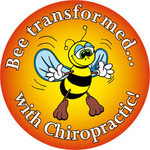 Bee Transformed with Chiropractic!