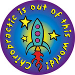 Chiropractic Is Out Of This World!
