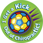 I Get A Kick Out Of Chiropractic!