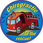 Chiropractic to the rescue!