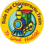 Ride The Chiropractic Train To Good Health
