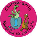 Chiropractic Brings Out The Best In Me!