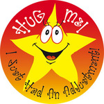 Hug Me! I Just Had An Adjustment