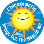 Chiropractic Brings Out The Best In Me
