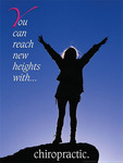 You can reach new heights with chiropractic