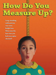 How do you measure up? poster
