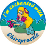 I'm Enchanted With Chiropractic