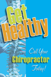 Get healthy. Call your chiropractor today