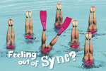 Feeling out of sync?
