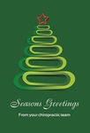 Seasons Greetings From Your Chiropractic Team