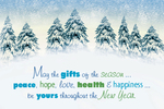 May the gifts of the season...