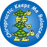 Chiropractic Keeps Me Balanced