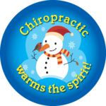 Chiropractic Warms The Spirit!