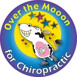 Over the Moon for Chiropractic