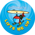 Chiropractic Lifts Me Up!