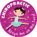 Chiropractic Keeps Me On My Toes!