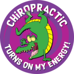 Chiropractic Turns On My Energy!