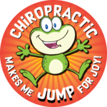 Chiropractic Makes Me Jump For Joy!