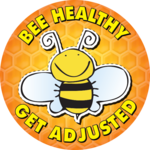 Bee Healthy - Get Adjusted