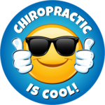 CHIROPRACTIC IS COOL!