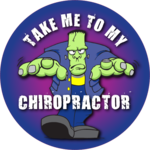 Take Me to My Chiropractor *NEW*