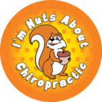 I'm Nuts About Chiropractic