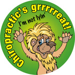 Chiropractic's Grrrrreat! I'm Not Lyin'