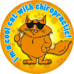 I'm A Cool Cat With Chiropractic!