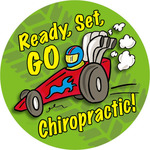 Ready, Set, GO Chiropractic!