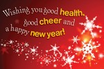 Wishing you good health