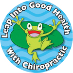 Leap Into Good Health with Chiropractic!