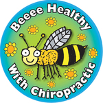 Beeee</font> Healthy With Chiropractic!