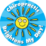 Chiropractic Brightens My Day!