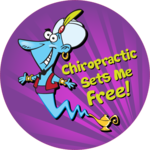 Chiropractic Sets Me Free *NEW*