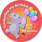 Celebrating My Birthday with My Chiropractor *NEW*
