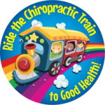 Ride The Chiropractic Train To Good Health!